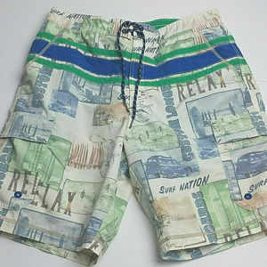 TOMMY BAHAMA RELAX Swim Trunk